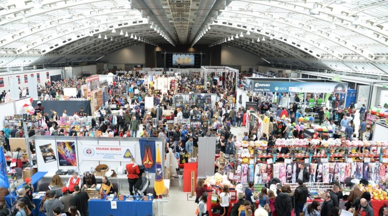 5 Ways for Your Booth to Shine at Your Next Trade Show