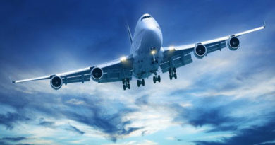 The Benefits of Corporate Group Chartered Flights in Edmonton