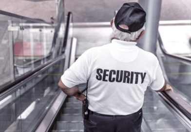 Security Services Offered in Calgary