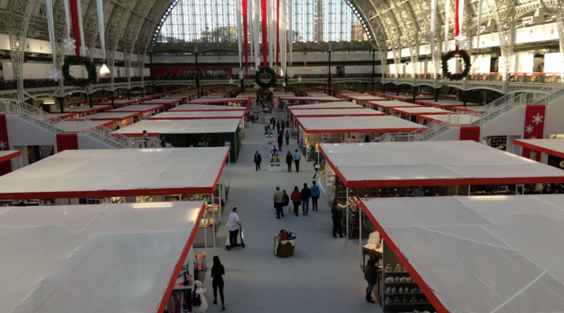 How You can Properly Maximise Your Brochures and Flyers at an Exhibit or Trade Show