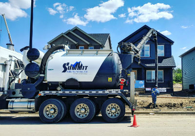 Hydrovac – The Benefits Versus Conventional Methods of Excavating
