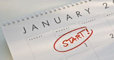 Reasons Why Your New Year's Goal Should Be Starting a Business