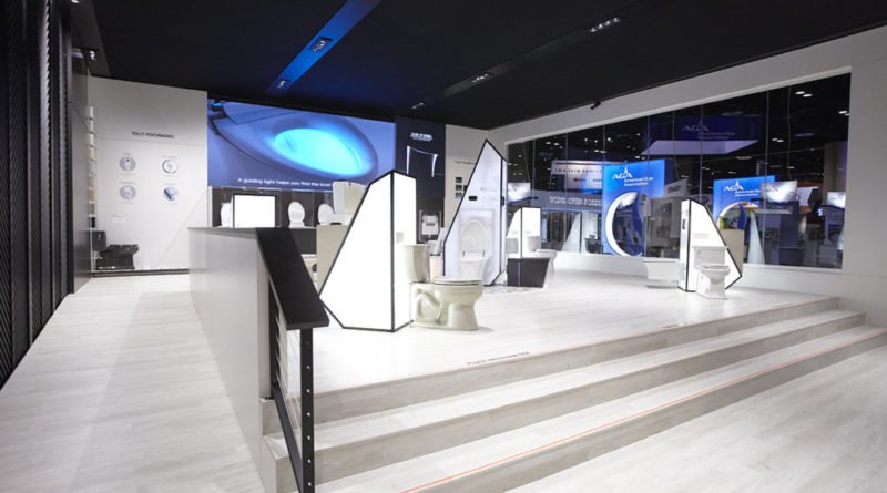 Light Your Trade Show Correctly To Maximise Your Exhibit