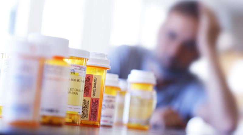 How Should HR Deal With Drug Addiction
