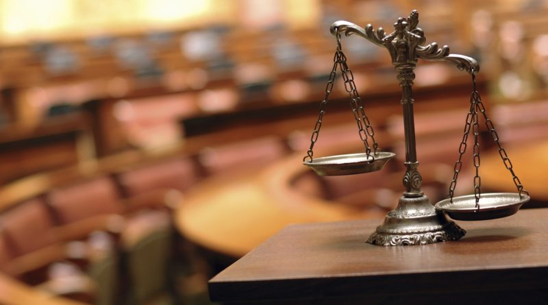 Your Facilities and Legal Liability