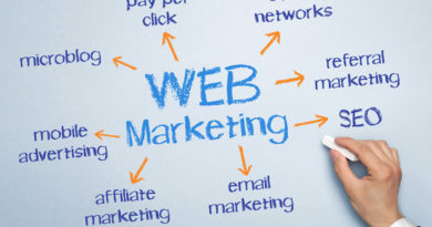 Where to Look to Learn Website Marketing