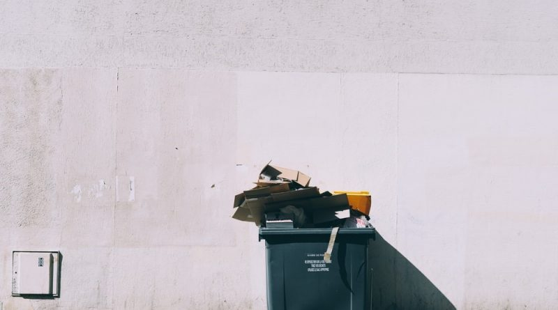 Qualities of a Good Dumpster Rental Company