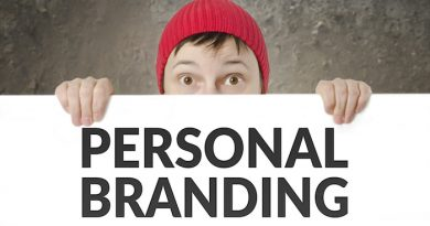 How to Develop Personal Branding?