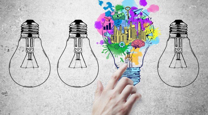 Choosing Creativity: Why Entrepreneurs Need Innovative Brand Strategies
