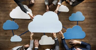 Benefits of a Community Cloud Model