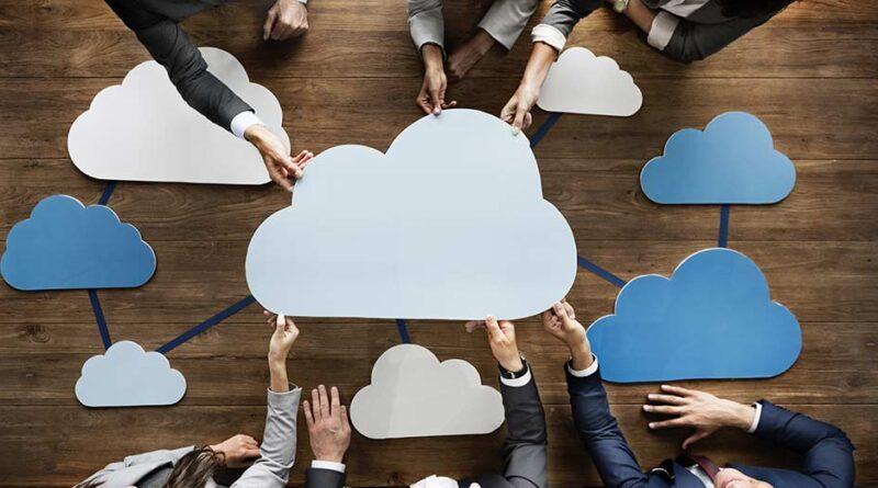 Benefits of a Community Cloud Model