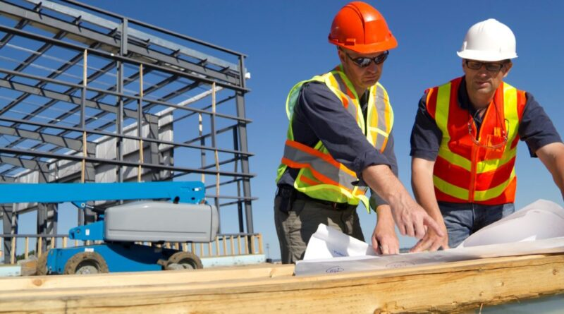 Growing Your Construction Business to Improve Your Reputation
