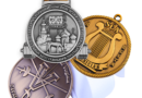 The Appeal Of Custom Medals